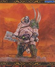 Games Workshop 99070201009 Nurgle Rotbringers Lord of Plagues Tabletop and Miniature