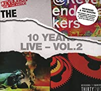 10 Years Live: Vol 2