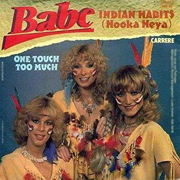 Indian Habits (Hooka Heya)