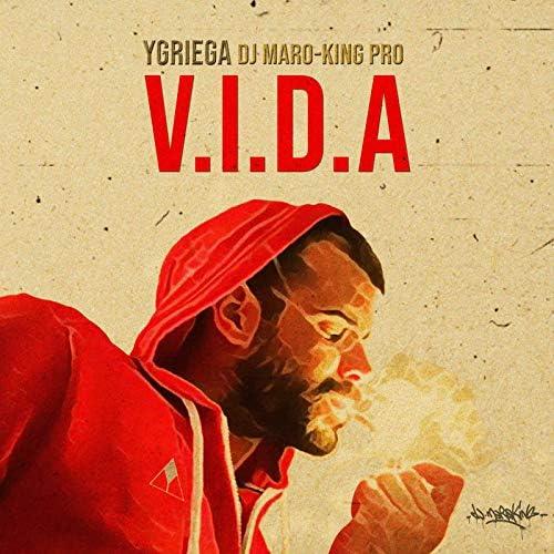 Ygriega & Dj Maro-king Pro