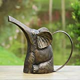Smithsonian Baby Elephant Watering Can