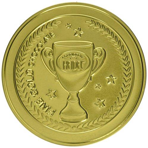Heidel GOLD-Medaille, 4er Pack (4 x 30 g)