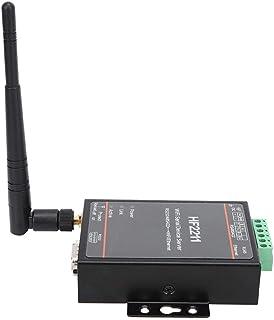 High Speed Serial Network Server, Stable Serial Port Server, Durable Practical DES3 for AES-128Bit TLS v1.2 SSL