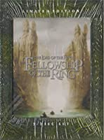 Lord of the Rings: The Fellowship of the Ring (Theatrical & Extended Edition)