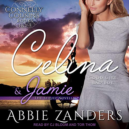 Celina & Jamie cover art
