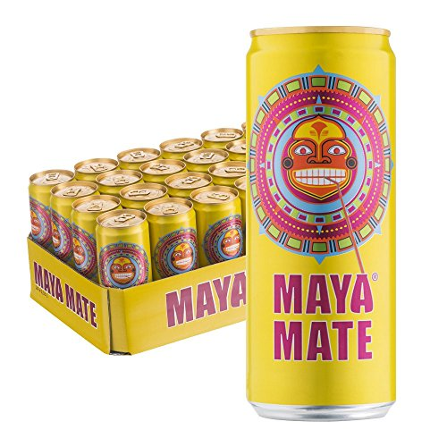 Maya Mate Dosen, 24er Pack (24 x 330 ml)