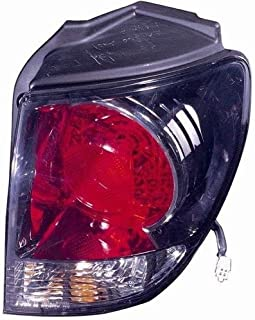Go-Parts - OE Replacement for 2001 - 2003 Lexus RX300 Rear Tail Light Lamp Assembly / Lens / Cover - Right (Passenger) Side 81550-48020 LX2801104 Replacement For Lexus RX300