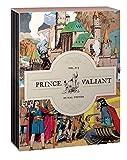 Prince Valiant Vols. 1-3: Gift Box Set (Vol. 1-3) (Prince Valiant)
