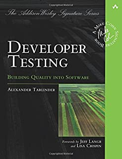 Best developer testing building quality into software Reviews