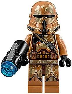 LEGO Star Wars Geonosis Airborne Clone Trooper Loose Minifigure