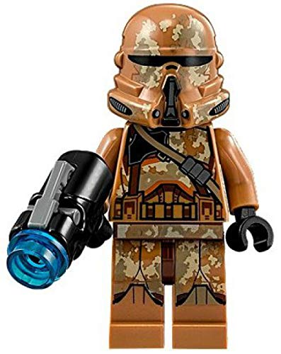 LEGO Star Wars The Clone Wars Minifigur - Geonosis Clone Trooper 1 (2015)