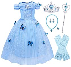 princess dress-up for toddlers