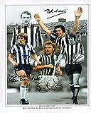 Poster Newcastle United Football UH-301 Bar Living Room