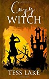 Cozy Witch (Torrent Witches Cozy Mysteries #8) (Volume 8)