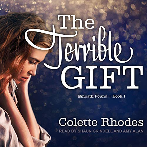 The Terrible Gift cover art