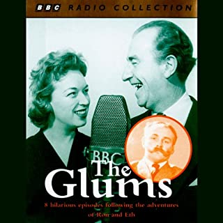 The Glums cover art