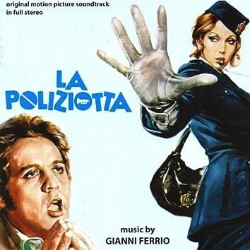 La poliziotta (Original Motion Picture Soundtrack)