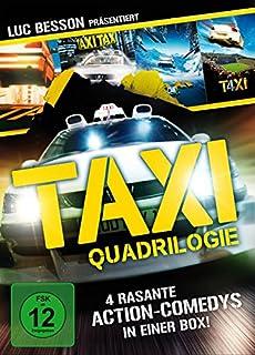 Taxi Quadrilogie (B0029VVOGC) | Amazon price tracker / tracking, Amazon price history charts, Amazon price watches, Amazon price drop alerts
