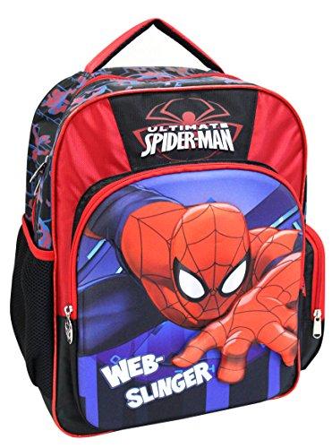 Ruz 101928 Mochila Spiderman Ultimate