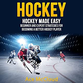 Hockey: Hockey Made Easy cover art