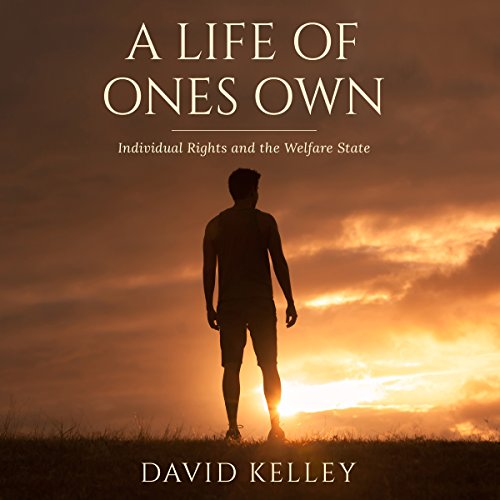 A Life of One's Own audiobook cover art