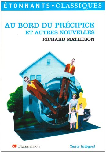 Au bord du précipice et autres nouvelles de Richard Matheson