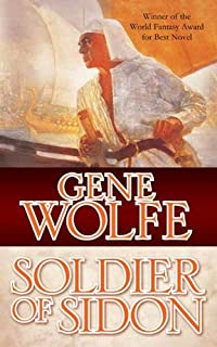 Soldier of Sidon (Latro Book 3)