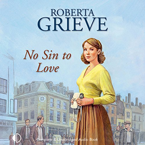 No Sin to Love audiobook cover art