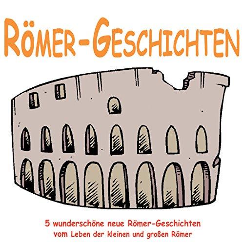 Römer-Geschichten für Kinder Titelbild