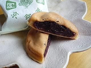 京都銘菓 阿闍梨餅 10個入 贈答用箱入り