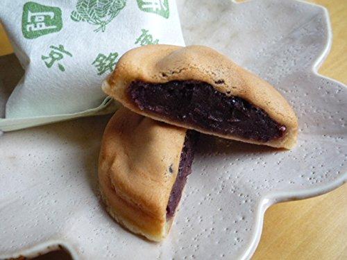 京都銘菓 阿闍梨餅 10個入