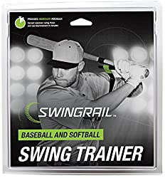 in budget affordable SWINGRAIL Baseball & Softball Trainer