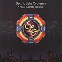 A New World Record by Electric Light Orchestra (2006-09-12)