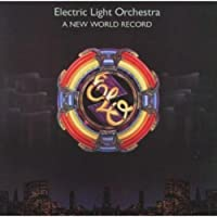 New World Record by ELECTRIC LIGHT ORCHESTRA