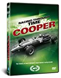Racing Through Time - The Cooper Story [DVD] [Reino Unido]