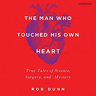 The Man Who Touched His Own Heart cover art