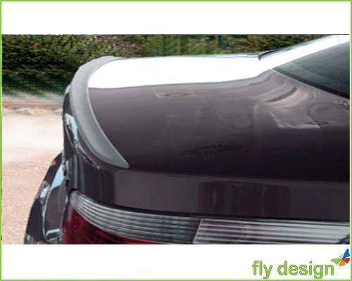 Car-Tuning24 34920493 wie Performance und M3 E60 5er M5 SPOILER HECKSPOILER SPOILERLIPPE KOFFERRAUM *FERTIG LACKIERT*