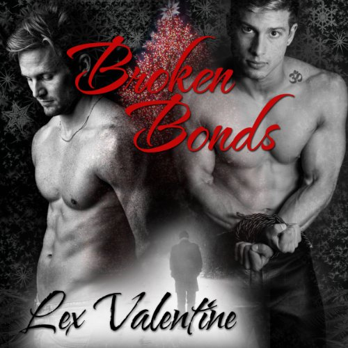 Broken Bonds Titelbild