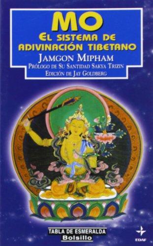 MO. El sistema de adivinación tibetano (EDAF Bolsillo)
