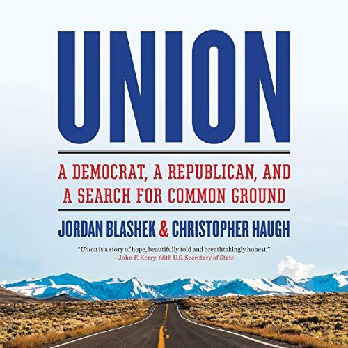 Union cover art