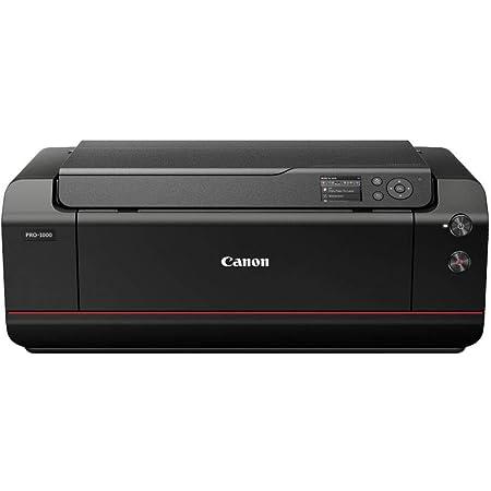 Canon Imageprograf Pro 1000 Schwarz Computer Zubehör