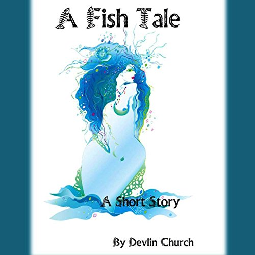 A Fish Tale audiobook cover art