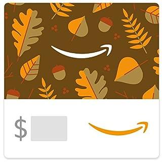 Amazon eGift Card - Fall Leaves (B01M0WXZVR) | Amazon price tracker / tracking, Amazon price history charts, Amazon price watches, Amazon price drop alerts