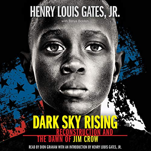 Dark Sky Rising cover art