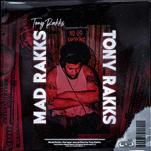Mad Rakks [Explicit]