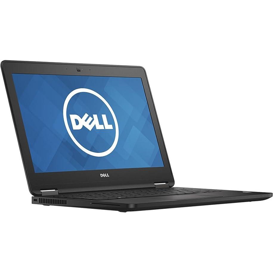 Dell 12.5-Inch Latitude E7270 Ultrabook - Intel Core i5-6300U 2.4GHz, 8GB RAM, 128GB SSD, Win 10 Pro (Renewed)