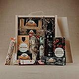 Lote Regalo Cesta de Navidad Turrones Regalo 2020 Gourmet Especial Personal o de Empresa · Agradecimiento Navideño (La Marimorena)