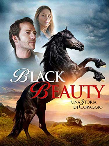 Black Beauty - Una storia di coraggio
