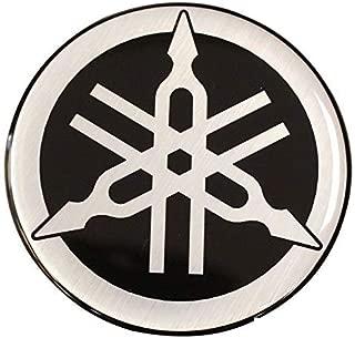 OEM Yamaha Logo Badge Emblem for YDRA YDRE G29 Drive Golf CART Buggy 07-10