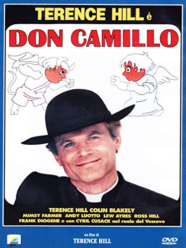Don Camillo [IT Import]